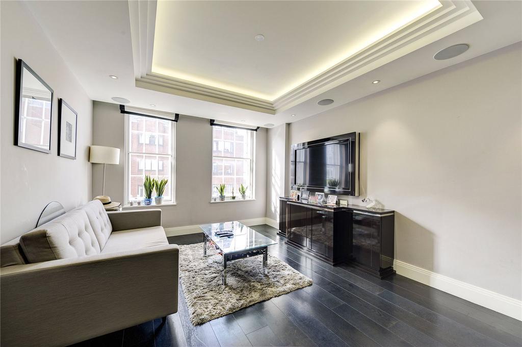 1 Bedroom Flat for sale in Chantrey House, 4 Eccleston Street, London, SW1W