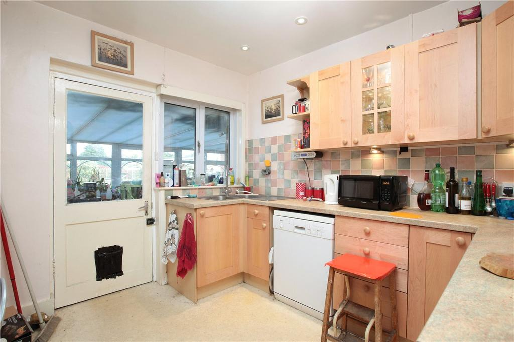 3 Bedrooms Semi Detached House for sale in Semley, Shaftesbury, Dorset, SP7
