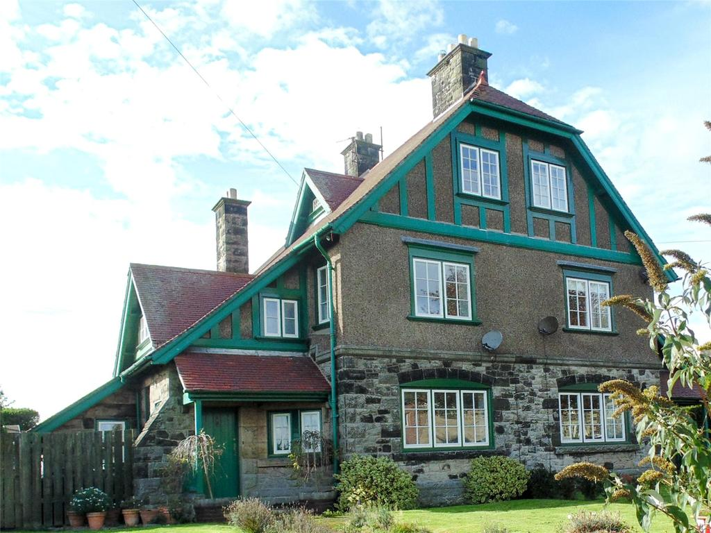 4 Bedrooms Unique Property for rent in Ingram Road, Bamburgh, Northumberland, NE69
