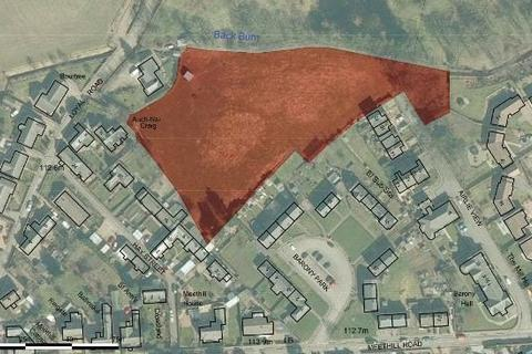 Land for sale - Alyth, Blairgowrie, Perthshire
