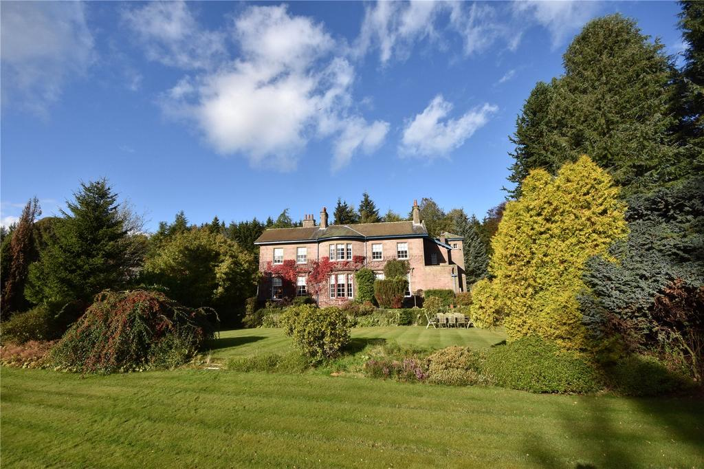 6 Bedrooms Detached House for sale in Alyth, Perthshire