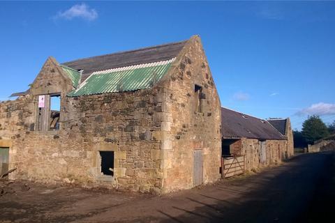 Land for sale - Chalkieside, East Lothian