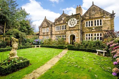 5 bedroom detached house for sale - Lumb Hall, Back Lane, Drighlington, West Yorkshire, BD11