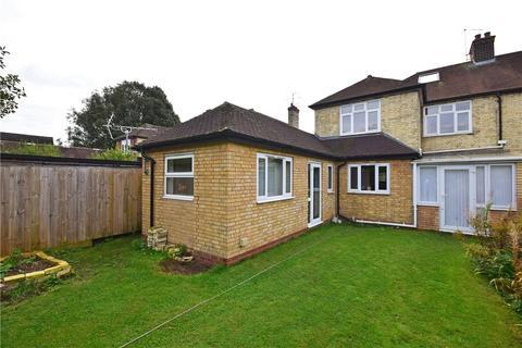 1 bedroom apartment to rent - Gilbert Road, Cambridge, Cambridgeshire, CB4
