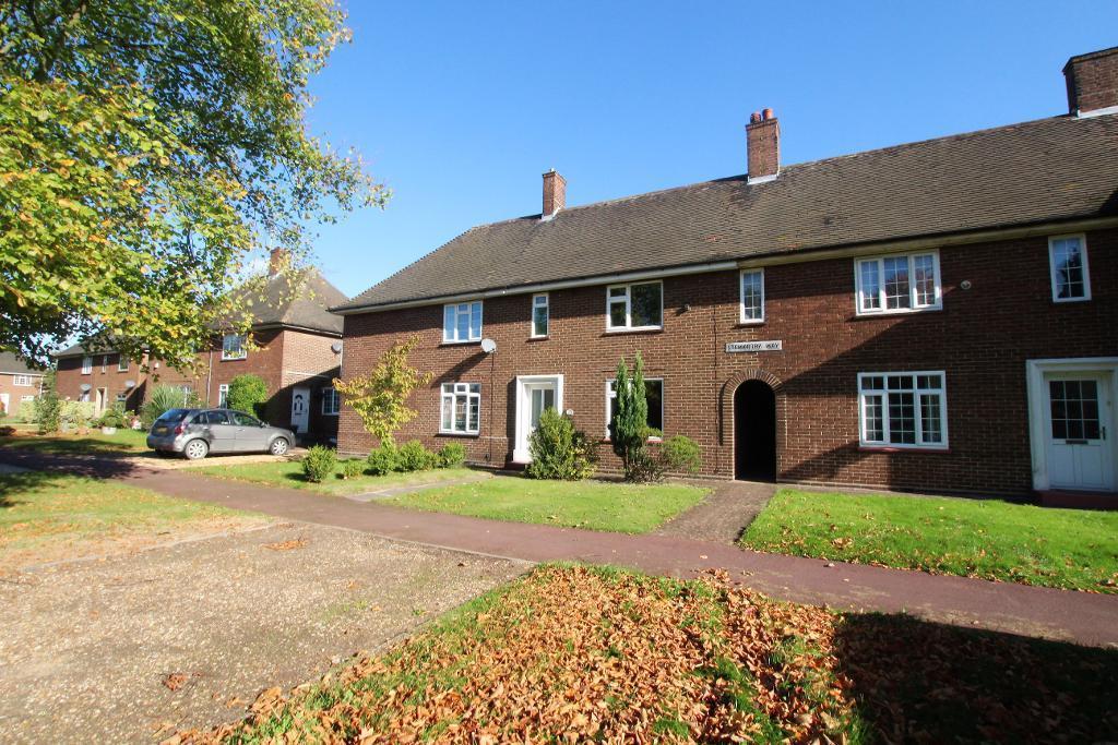 3 Bedrooms Terraced House for sale in Stewartby Way, Stewartby, Bedfordhire, MK43 9LN