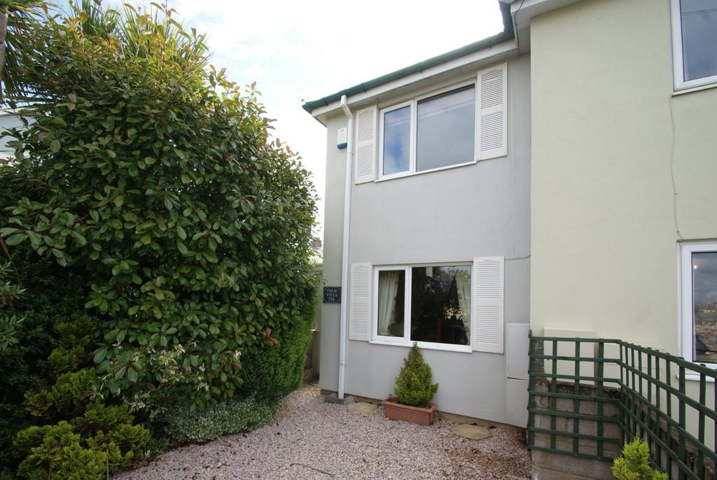 1 Bedroom Semi Detached House for sale in St Margarets Avenue | Torquay | TQ1 4LL