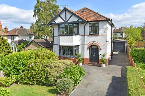 4 bedroom detached house for sale - St Hilda's Road, Harrogate
