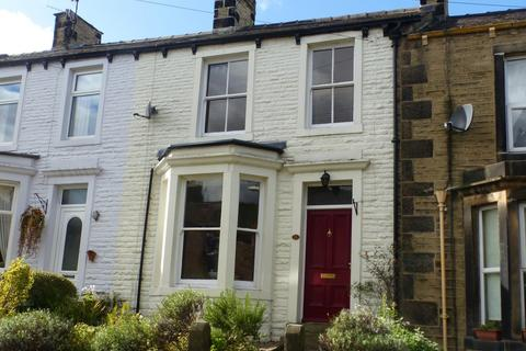 2 bedroom terraced house to rent - Brook Street, Skipton