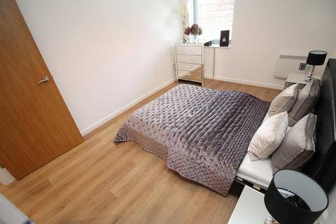1 bedroom apartment to rent - Admiralty Quarter, Queen Street