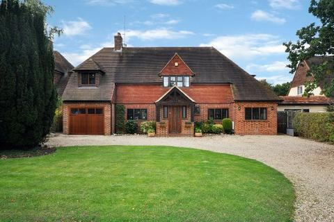 4 bedroom detached house for sale - Copse Mead, Woodley, Reading,