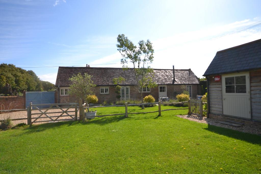 3 Bedrooms Barn Conversion Character Property for sale in Norton Lane, Norton, Aldingbourne