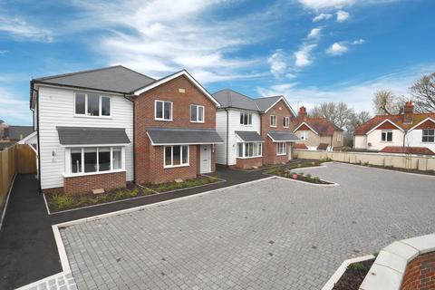 3 bedroom semi-detached house for sale - Plot 1, Davis Mews, Hawkhurst