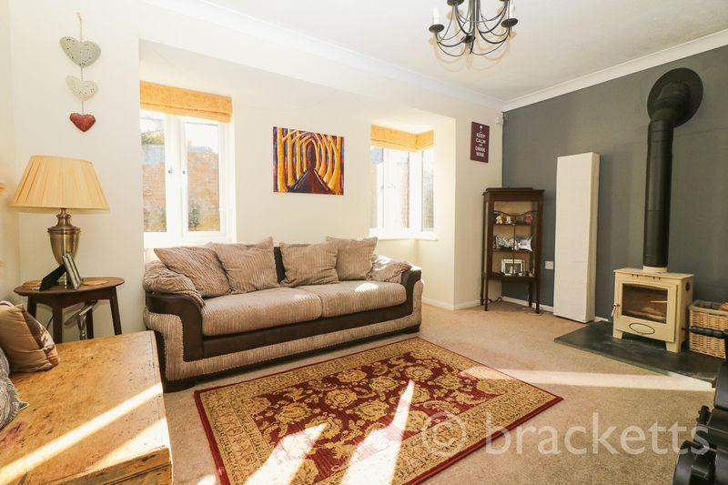 2 Bedrooms Terraced House for sale in St Lukes Road, Tunbridge Wells