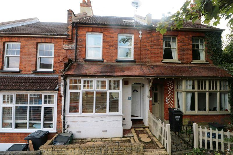 4 Bedrooms Terraced House for sale in Hillside Avenue, Purley