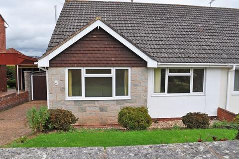 3 bedroom semi-detached bungalow to rent - ST THOMAS