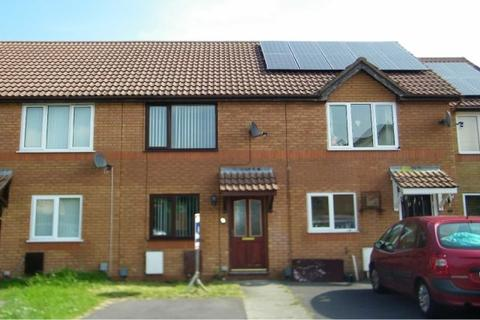 2 bedroom house to rent - Clos Healy, Gowerton