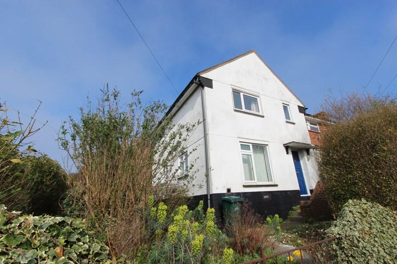 3 Bedrooms Terraced House for rent in Uplands Road, Brighton And Hove