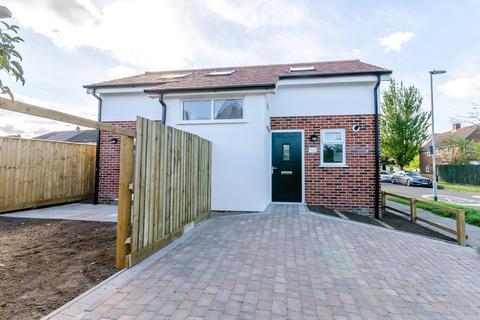 2 bedroom detached house for sale - Egerton Road, Cambridge
