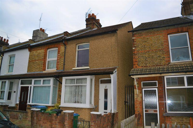 2 Bedrooms End Of Terrace House for sale in Hatfield Road, Watford