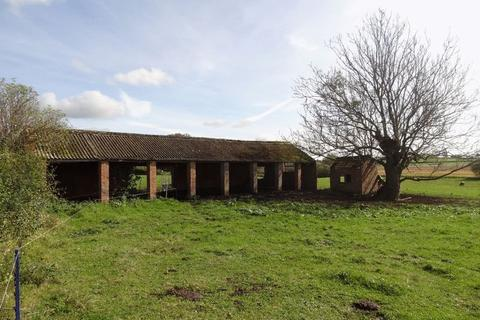 2 bedroom barn for sale - Detached Barn set in Six Acres of Land, Middlezoy