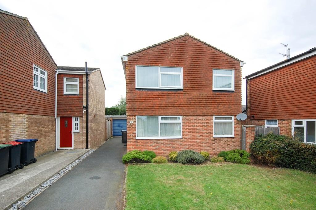 3 Bedrooms Detached House for sale in Hawe Farm Way, Herne Bay