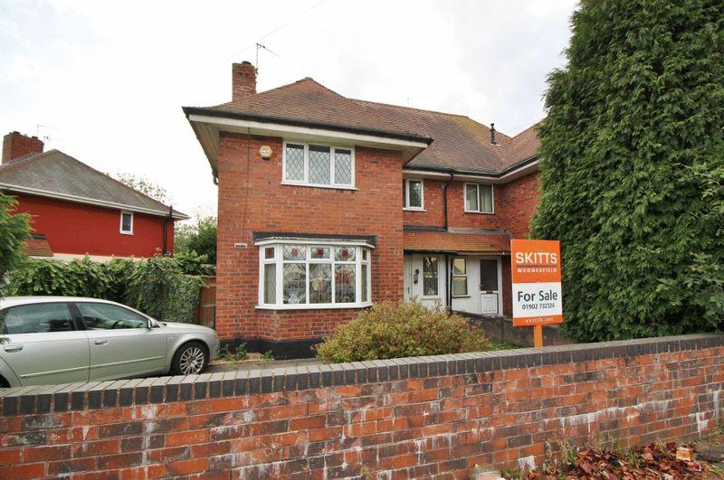 3 Bedrooms Semi Detached House for sale in St Annes Road, Oxley