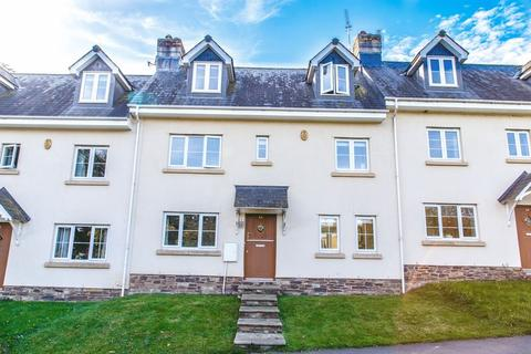 4 bedroom terraced house for sale - Station Road, Yeoford