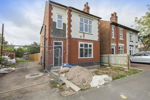 3 bedroom detached house for sale - STATION ROAD, MICKLEOVER