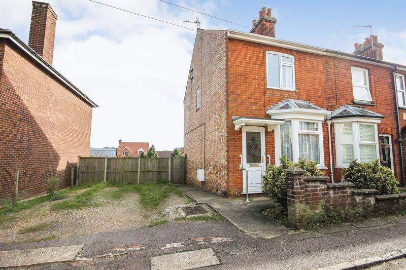 3 Bedrooms End Of Terrace House for sale in Neotsbury Road, Ampthill