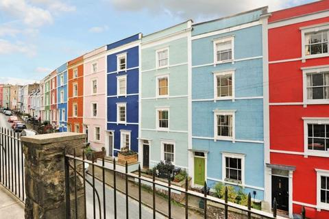 4 bedroom terraced house for sale - Ambrose Road, Clifton