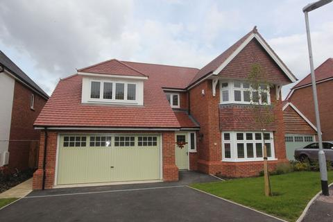 5 bedroom detached house to rent - Heron View - Caddington Woods