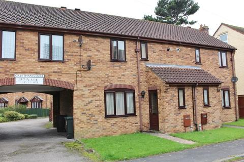 2 bedroom terraced house for sale - Somersby Grove, Skegness