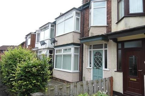 3 bedroom terraced house to rent - St Nicholas Gardens, Hull