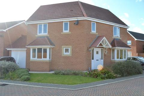 4 bedroom detached house for sale - Birkdale Square, Gainsborough