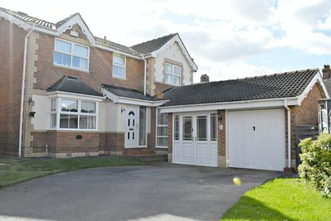 4 bedroom detached house for sale - Barnett Place, Cleethorpes