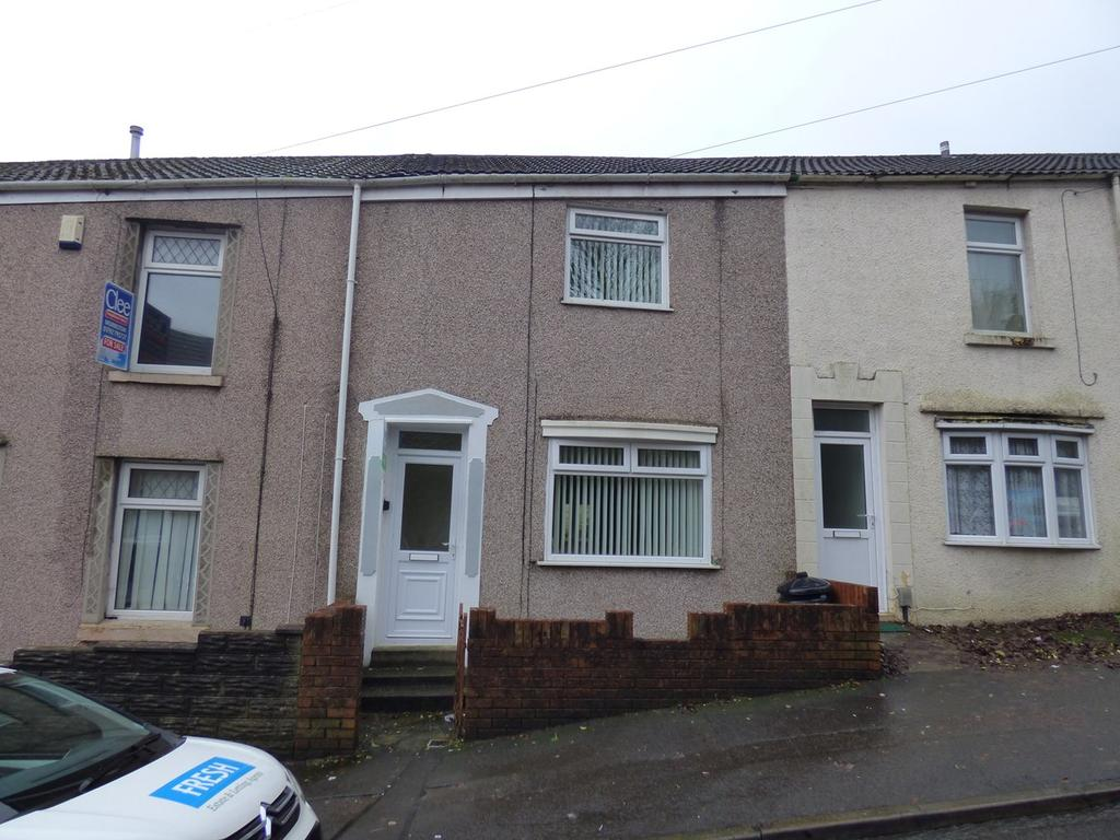 2 Bedrooms Terraced House for sale in Cwmbath Road, Morriston, Swansea, SA6