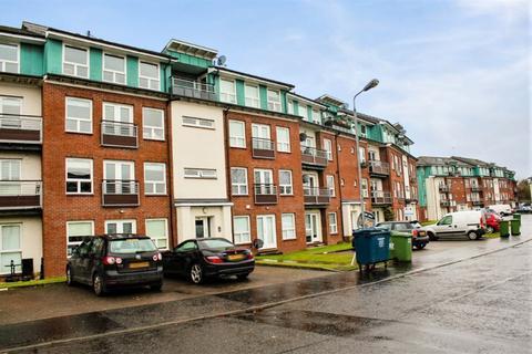 2 bedroom flat to rent - Strathblane Gardens, Flat 1/1, Anniesland, Glasgow , G13 1BX
