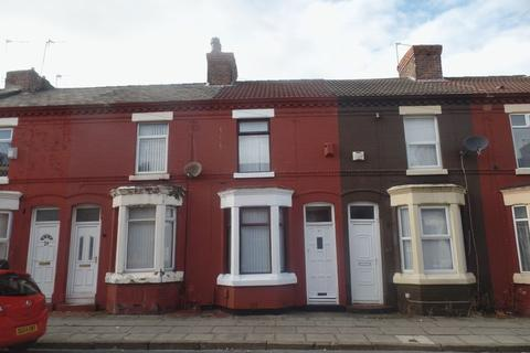 2 bedroom terraced house for sale - 29 Holbeck Street, Liverpool