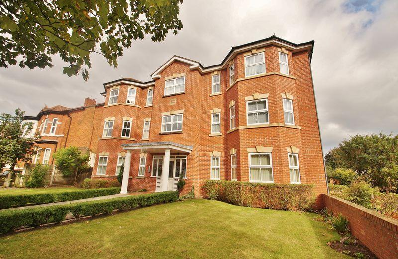 2 Bedrooms Apartment Flat for sale in , Rowan House, Birkdale