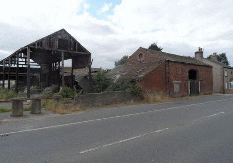 Land Commercial for sale in Fleet Street Barn, Southport Road, Ormskirk