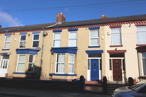 6 bedroom house share to rent - Gresford Road, L17