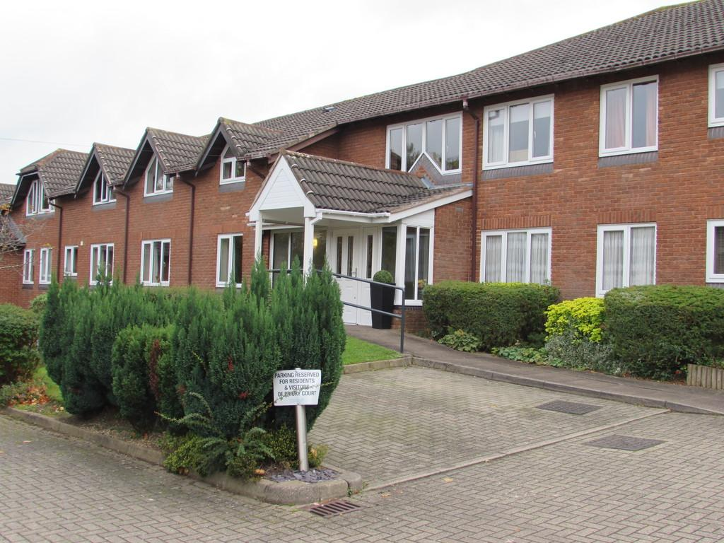 1 Bedroom Apartment Flat for sale in Shelly Crescent, Shirley