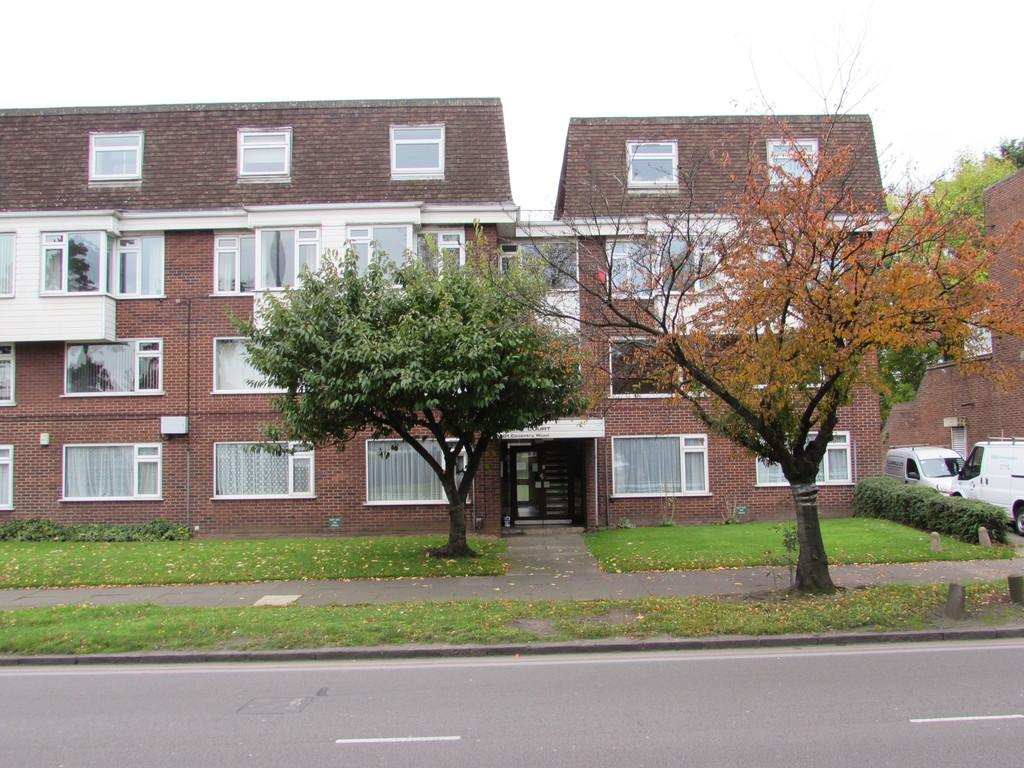 2 Bedrooms Apartment Flat for sale in Coventry Road, Yardley