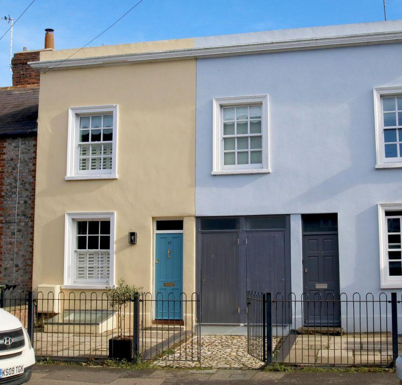 2 Bedrooms Terraced House for sale in Thame, Oxfordshire