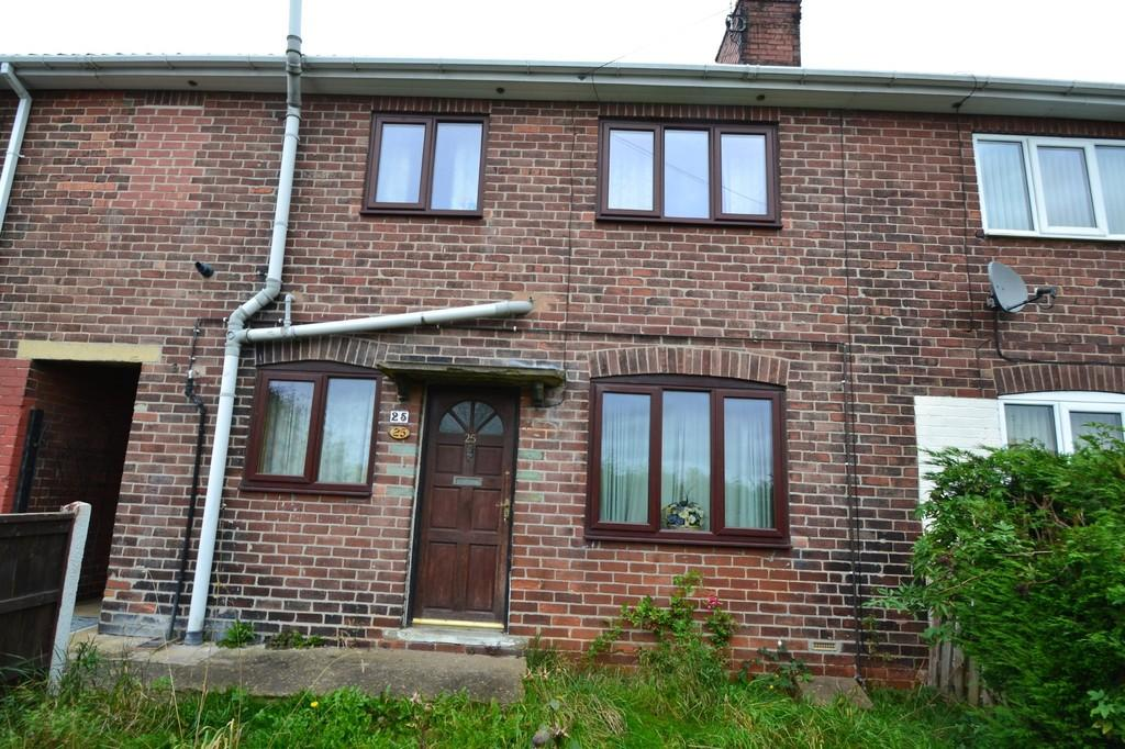 3 Bedrooms Terraced House for sale in Tomwood Ash Lane, Upton
