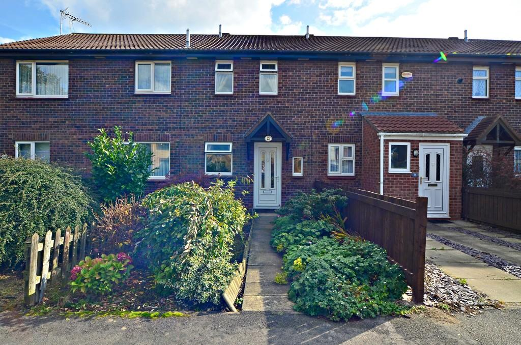 2 Bedrooms Terraced House for sale in 40 Thurlow Avenue, Beverley