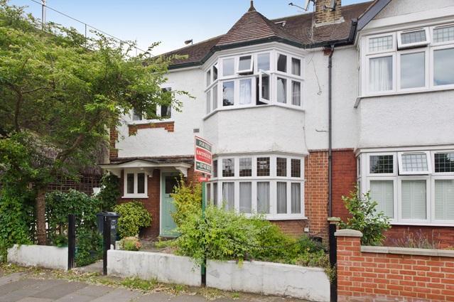 1 Bedroom Flat for sale in Prebend Gardens, Hammersmith, Hammersmith