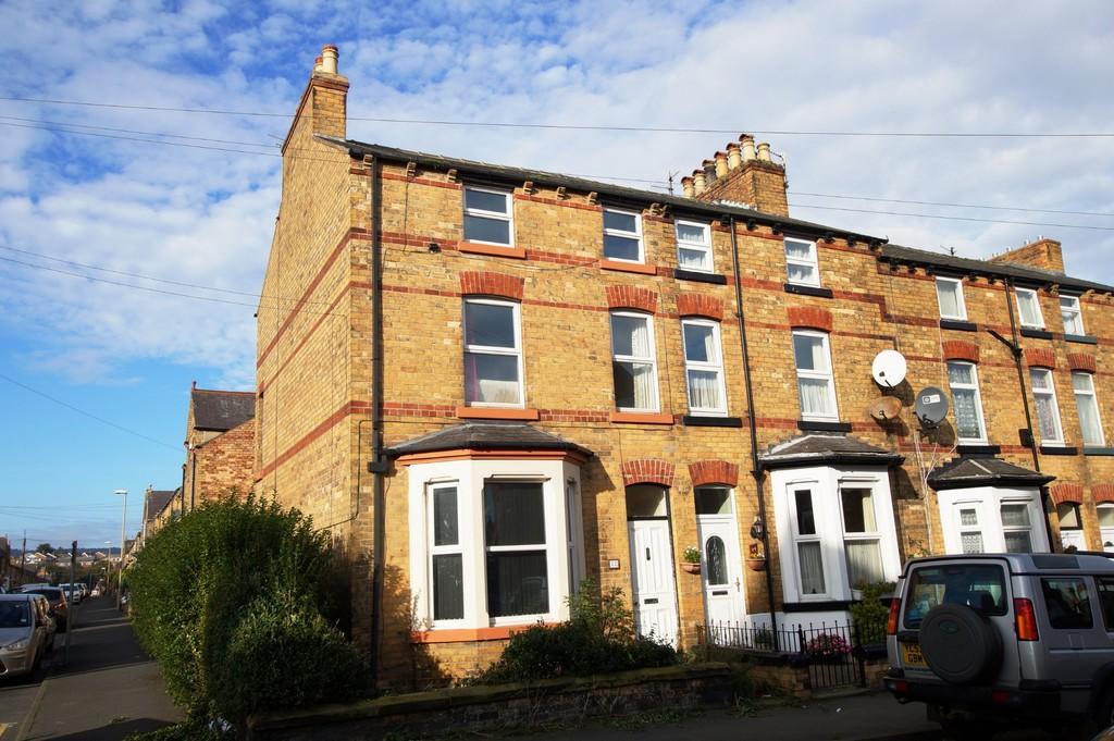 5 Bedrooms End Of Terrace House for sale in 22 Raleigh Street