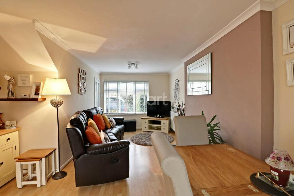 3 Bedrooms End Of Terrace House for sale in Middlefield