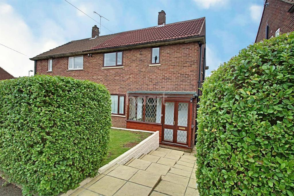 3 Bedrooms Semi Detached House for sale in Icknield Catchment